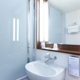 Bathroom CAMPANILE BORDEAUX SUD - Pessac