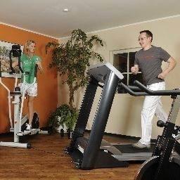 Fitness room Wastlwirt