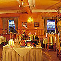 Restaurant Wastlwirt