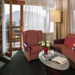 Suite Dorint Alpin-Resort