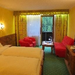 Room with terrace Tyrol Fotos