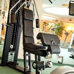 Fitness room Tirolerhof