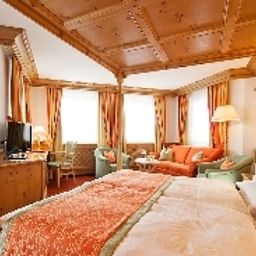 Junior suite Tirolerhof