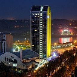 Victoria Center Donetsk