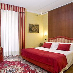 Room Mercure Torino Royal Fotos