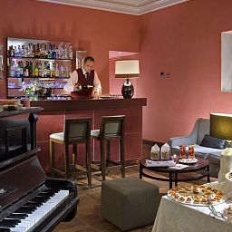 Bar Best Western Piemontese