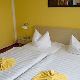 Room Berolina Airport