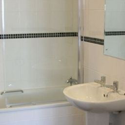 Cuarto de baño Mountview Channel Hotels