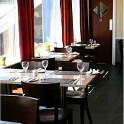 Restaurante Mountview Channel Hotels