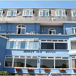 Mountview Channel Hotels Bailiwick of Jersey St.Helier(Channel Isle)