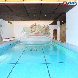 Pool Parkhotel Wallgau