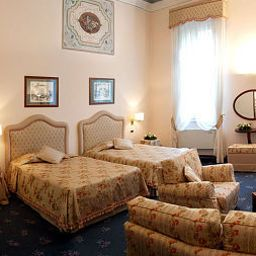 Suite Junior Villa Revedin