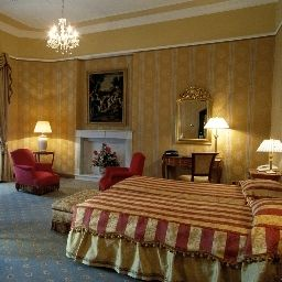 Suite Junior Brufani Palace