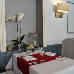 Restaurant Le Lion d'Or Logis