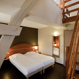 all seasons Colmar Centre (futur ibis Styles) Colmar