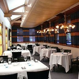Restaurante Le Chambard Chateaux et Hotels Collection