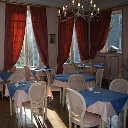 Breakfast room Castel Albertine