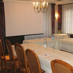 Sala congressi Hostellerie Saint Florent
