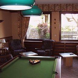 Vista interior Hostellerie Belle-Vue INTER-HOTEL Fotos
