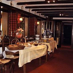Buffet Hostellerie Belle-Vue INTER-HOTEL Fotos