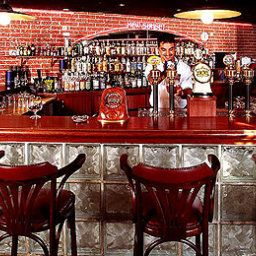 Bar Mercure Lyon L'isle d'Abeau Fotos