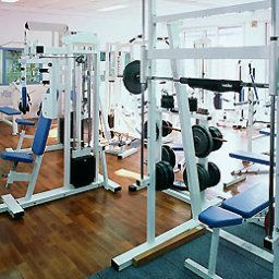 Wellness/fitness area Mercure Lyon L'isle d'Abeau Fotos