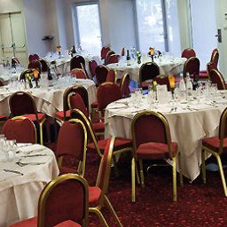 Conference room Mercure Lyon L'isle d'Abeau Fotos
