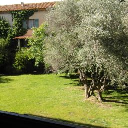 Vista esterna Bastide Relais Magdeleine Chateaux et Hotels Collection