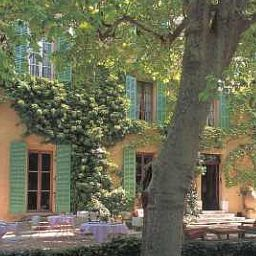 Vista exterior Bastide Relais Magdeleine Chateaux et Hotels Collection