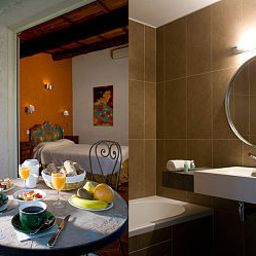 Bathroom L´ Oustau Camarguen