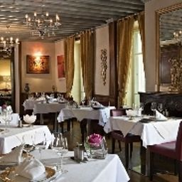 Restaurant Hostellerie Les Frenes