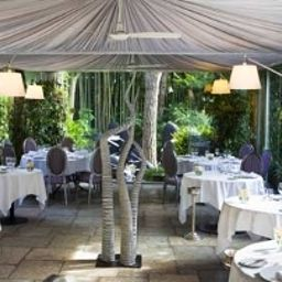 Restaurant Le Moulin de Mougins Chateaux et Hotels Collection