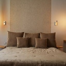 Room Le Moulin de Mougins Chateaux et Hotels Collection