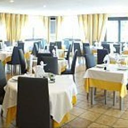 Restaurant Princess Logis