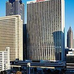 Atlanta Marriott Marquis Atlanta
