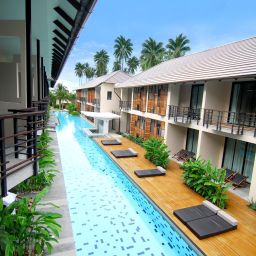 Centra Coconut Beach Resort Samui Паттайя