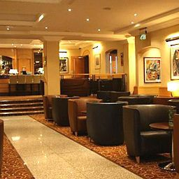 Bar Copthorne Hotel Slough Windsor