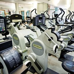 Fitness room Copthorne Hotel Slough Windsor