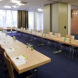 Sala congressi Hotel Mercure Wien City