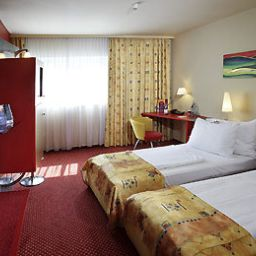 Camera Hotel Mercure Wien City