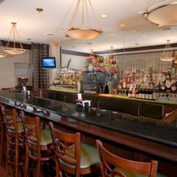 Bar Crowne Plaza ENGLEWOOD Fotos