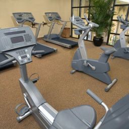 Wellness/Fitness Crowne Plaza ENGLEWOOD Fotos