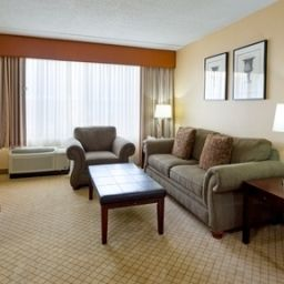 Suite Crowne Plaza ENGLEWOOD Fotos