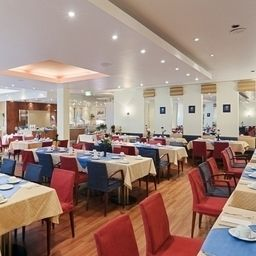 Restaurante Holiday Inn FULDA
