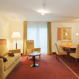 Suite Holiday Inn FULDA