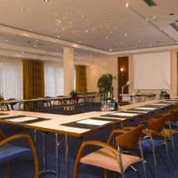 Sala de reuniones Holiday Inn FULDA