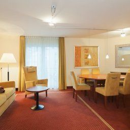 Habitación Holiday Inn FULDA