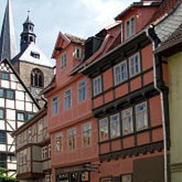 Am Hoken Quedlinburg