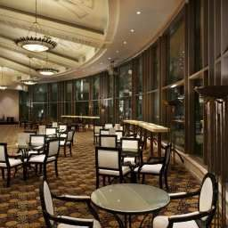 Bar Hilton Queen of Sheba