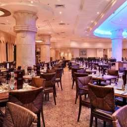 Restaurant Hilton Queen of Sheba